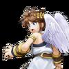 Pit - Kid Icarus SSB4 sprite 6