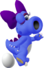 Super Smash Bros. Strife recolour - Birdo 2