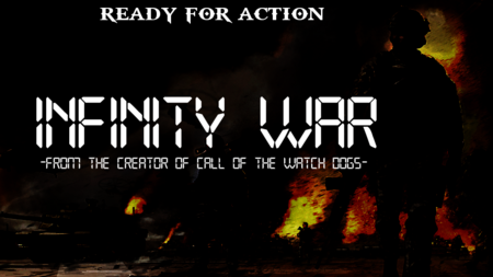 Infinitywar