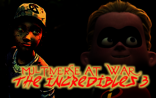 Incredibles 3 poster 2