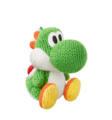 Green Yarn Yoshi - Yoshi Woolly World amiibo