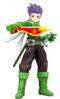 Super Smash Bros. Strife recolour - Lloyd 6