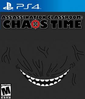 AssClass-Chaos Time 2