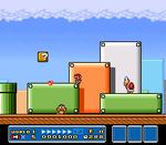 Mario Bros. 3 All-Stars 1-1