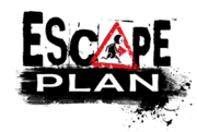 Escape Plan logo