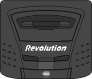 Bandai Revolution EU Console