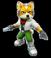 Fox643D