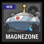 Super Smash Bros. Strife Pokémon box - Magnezone