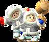 Super Smash Bros. Strife recolour - Ice Climbers 7