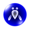 Brawl Sticker Nanocarp (Electroplankton)