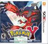 Pokemon Y box art