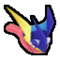 SSBStrife head icon - Greninja 0
