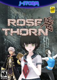 RoseThornBox