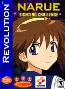 Narue Fighting Challenge Box Art 2