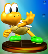 Koopa Troopa Trophy Melee