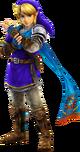 HWII Link costume 2