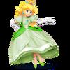 Super Smash Bros. Strife recolour - Peach 7