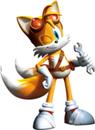 Tails (Sonic Boom)