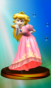 Peach Trophy (Smash) melee