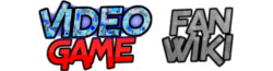 Affiliate wordmark - Video Game Fan Wiki
