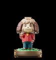 Digby - Animal Crossing amiibo