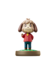 Digby - Animal Crossing amiibo