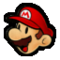 SSBStrife head icon - Paper Mario 0