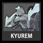 Super Smash Bros. Strife Pokémon box - Kyurem