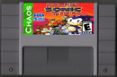 Adventures of Sonic The Hedgehog Cartridge Art 3