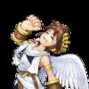 Pit - Kid Icarus SSB4 sprite 16