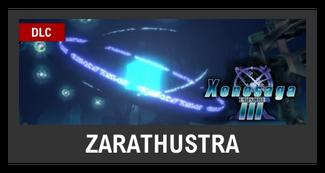 Super Smash Bros. Strife stage box - Zarathustra