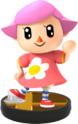 Villager - SSBStrife amiibo