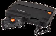 Bandai PlayerTurbo Console