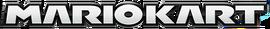 Mario Kart 8 series logo