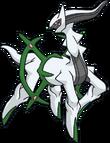 493Arceus Dream (Bug)