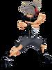Super Smash Bros. Strife recolour - Neku 6