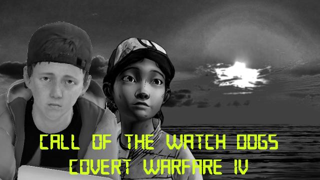 Covert Warfare IV