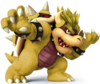 Super Smash Bros. Strife recolour - Bowser 6