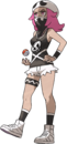 Sun Moon Team Skull Grunt Female