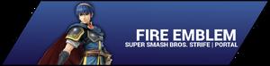 SSBStrife portal image - Fire Emblem