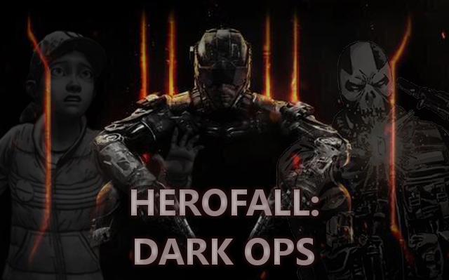 Dark Ops