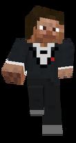 TuxedoMinecraft