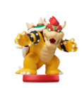 Bowser - Super Mario amiibo