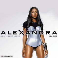 Alexandra Burke - All Night Long