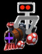 MK9 ROB