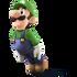 SSB4U3D Luigi