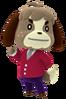 Super Smash Bros. Strife recolour - Isabelle 13