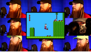 Smooth McGroove Super Mario Bros 2 - Overworld Theme Acapella Cat 2