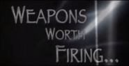 E3 2004 Weapons Worth Firing