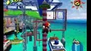Super Mario Sunshine - E3 Commercial